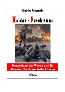 Maidan-Faschismus-Cover
