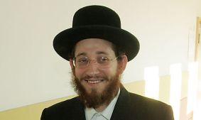 Moshe Arie Friedman